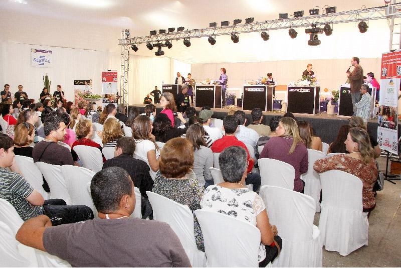 Enflor Garden Fair ABAF