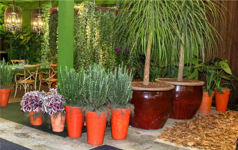 Enflor Garden Fair - Mostra de Paisagismo