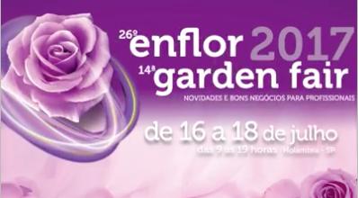 Enflor Garden Fair 2017 – Making Off
