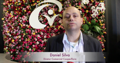 Daniel Silva – Diretor Comercial Cooperflora