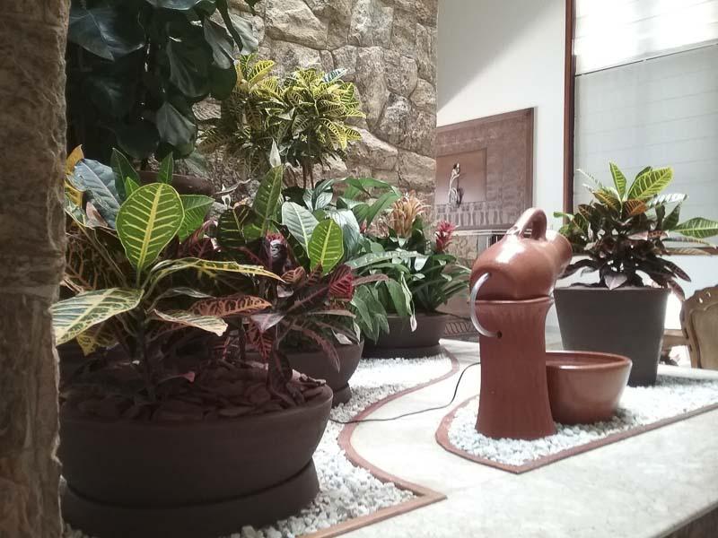 Espaço Garden
