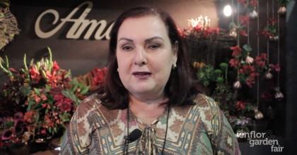 Enflor Garden Fair 2018 – Marcia Carazzai – Vitrines