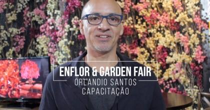 Orlandio Santos – Capacitação