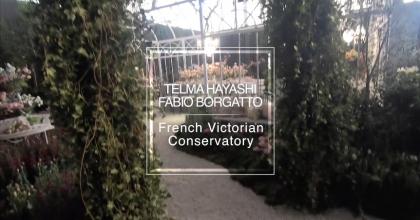 Enflor & Garden Fair 2019 – Rua das Flores – Ambiente Decorado – TELMA HAYASHI e FABIO BORGATTO