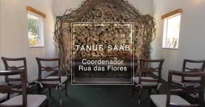 Espaço Decorado – Tanus Saab