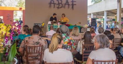 ABAF 2019