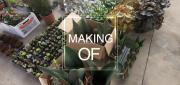 Enflor Garden Fair Making Of